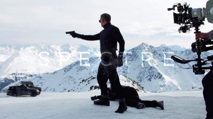 notre avis sur le 007 james bond spectre
