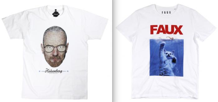 Acheter t-shirt Grafitee.fr