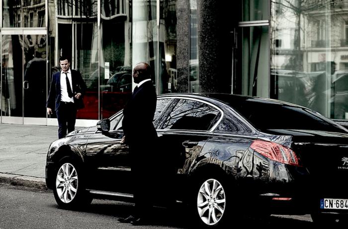 leCab.fr –Chauffeur VTC