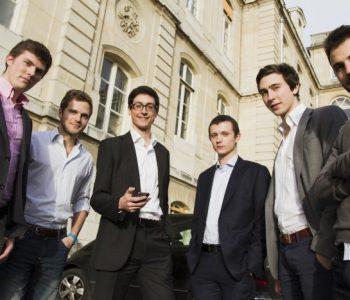 Yespark : Une start-up qui a terrassé le cauchemar du stationnement