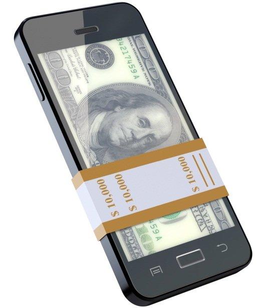 argent apps