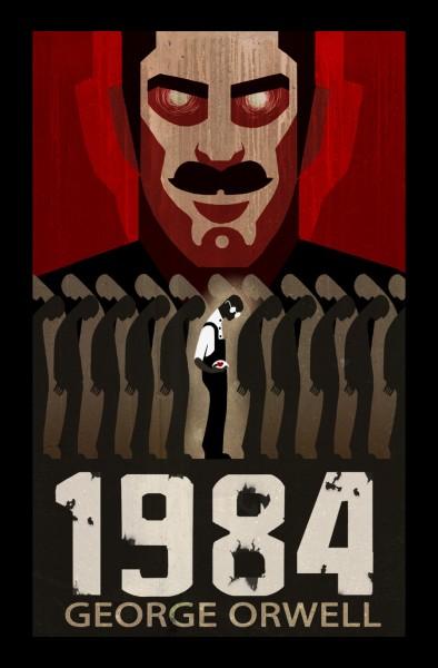 1984 par George Orwell