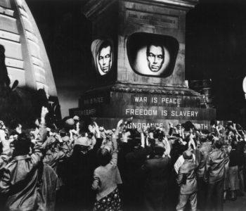 Livre 1984 par George Orwell