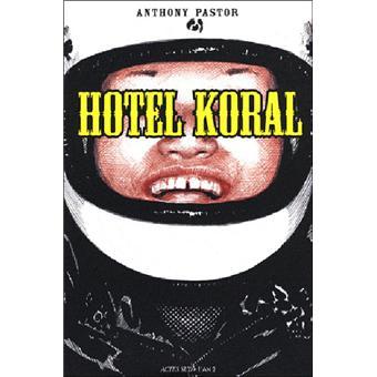 Hotel-Koral