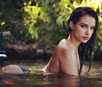 La fille du mois #14: Jade Leboeuf