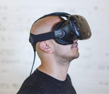 La réalité virtuelle en 2018 ?