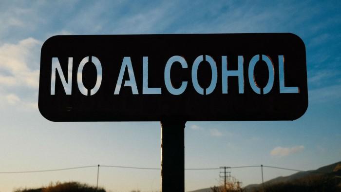 eviter alcool