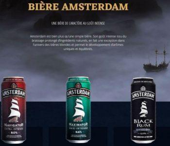 Amsterdam Maximator, la bière de caractère que les amateurs de mousse adorent !