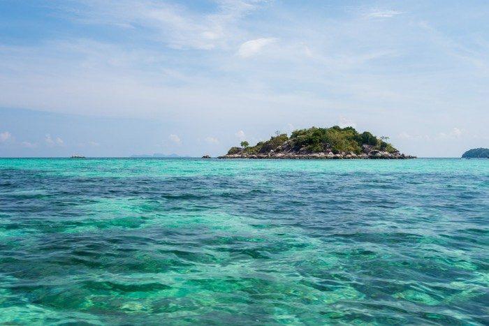 vacances thailande