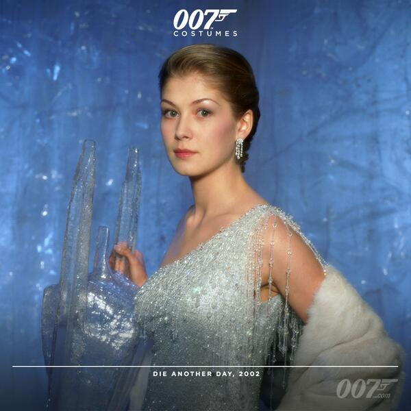 james bond girl 2002
