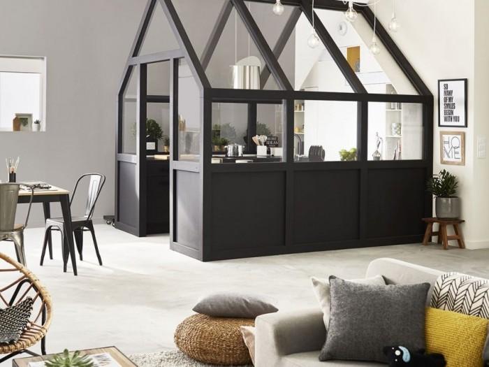 verriere interieur design