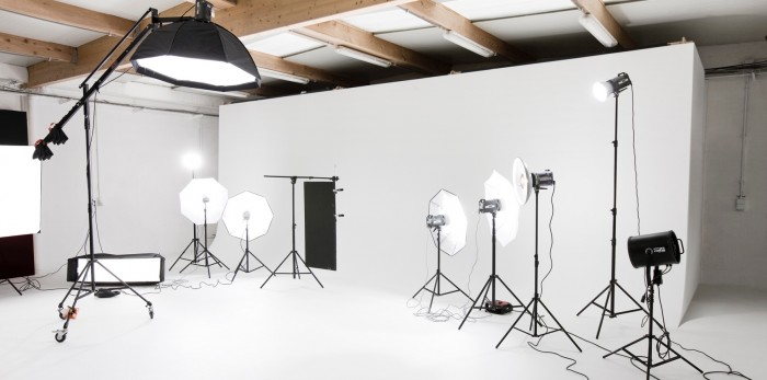location studio photo