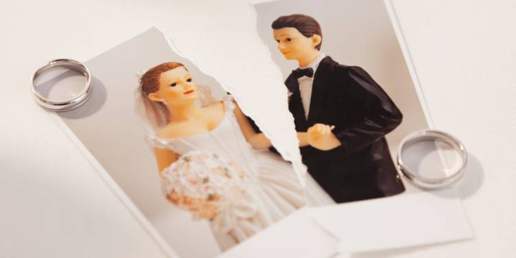 divorce procedure comment faire