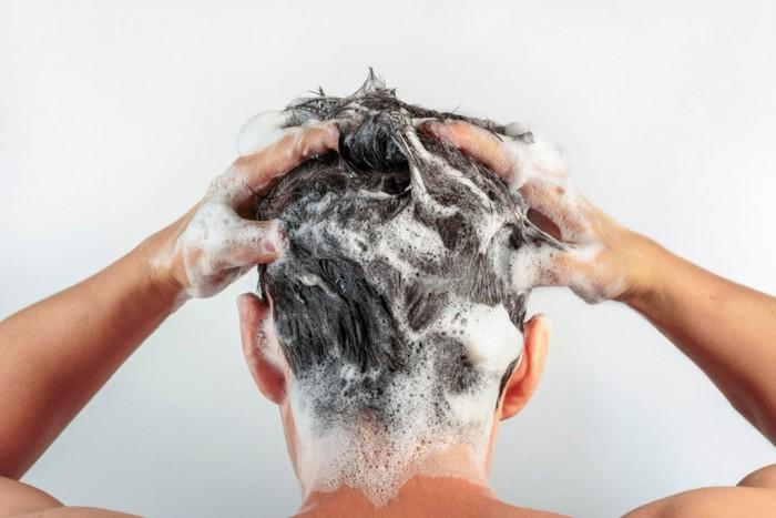 couper les cheveux tout seul