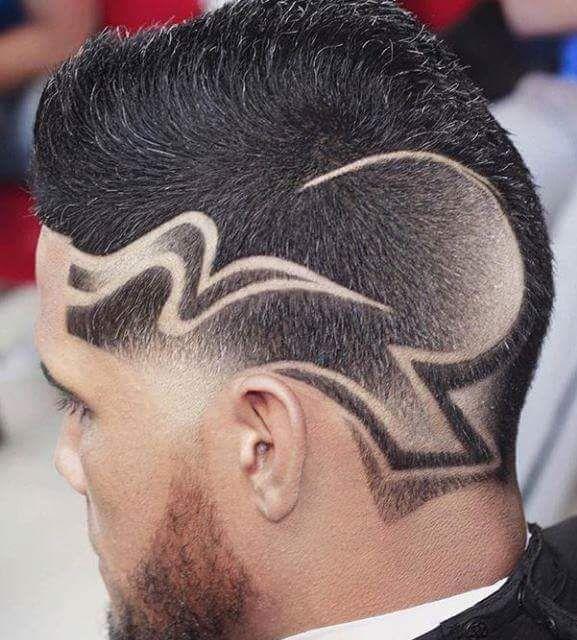 coupez vos cheveux seul